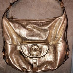 never used, MK purse